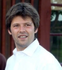 Fabien Lavergne, jeune viticulteur bordelais