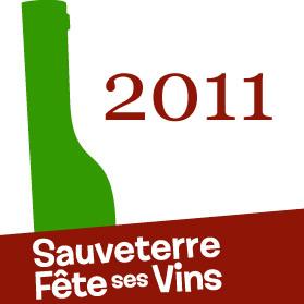 Partenaire officiel de la Fête des vins 2011