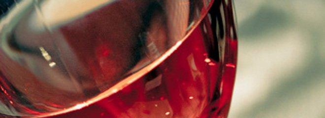 Le vin bénéfique pour les survivants d'une attaque cardiaque ?