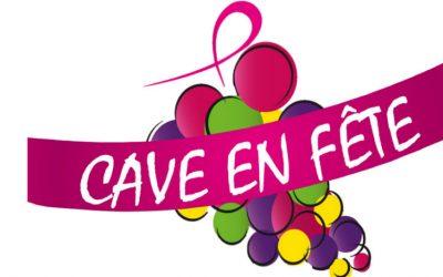 Cave en Fête 25 Mai 2019 à Sauveterre-de-Guyenne